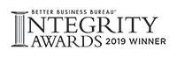 BBB Integrity Awards