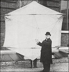Marconi Kite