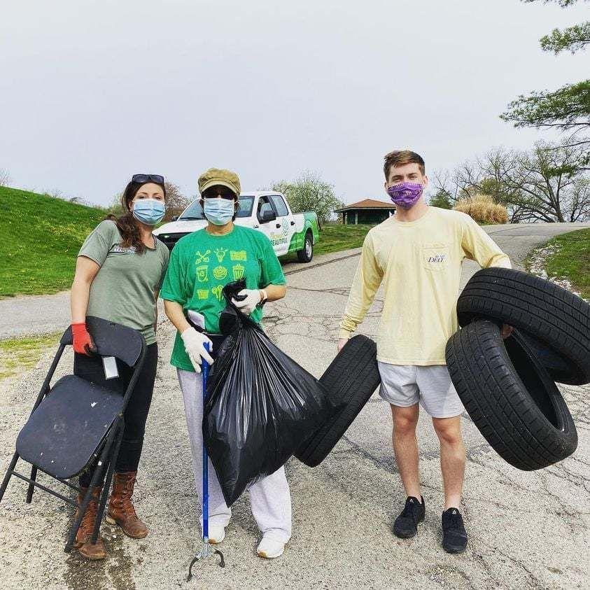 Uptown Waste Diversion Site Supervisor