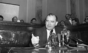 Joe McCarthy: An Anti-American Story