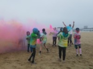 Color Me Belmar Walk-Run-Dash 2018