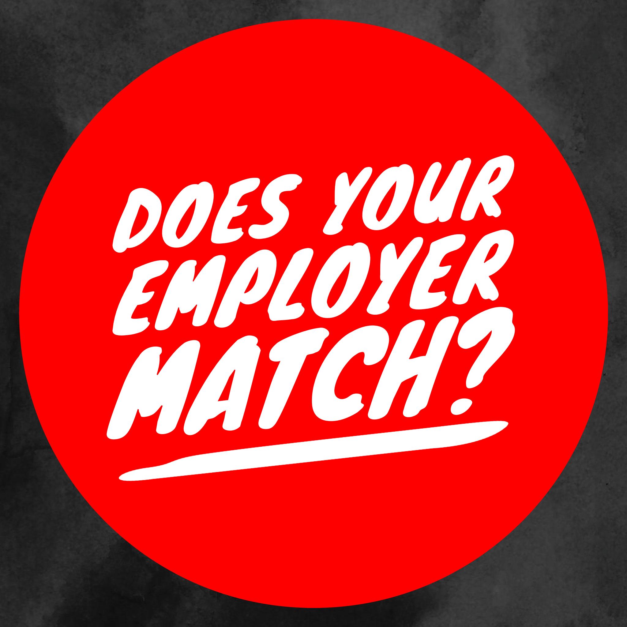 Employer Match