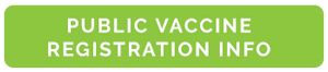 Public Vaccine Registration Info