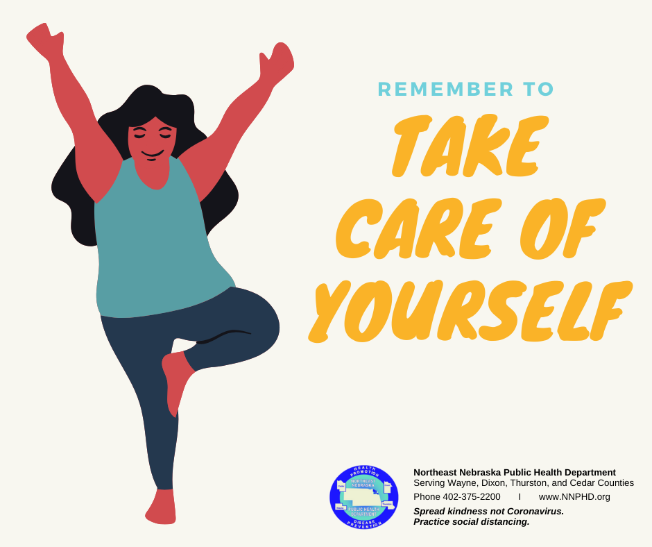 Self Care (English)