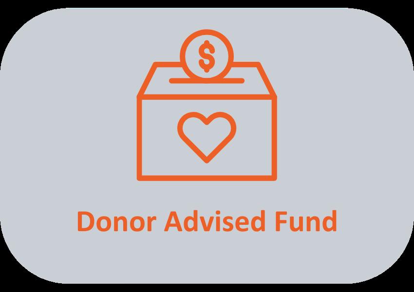 Donor Advised Fund