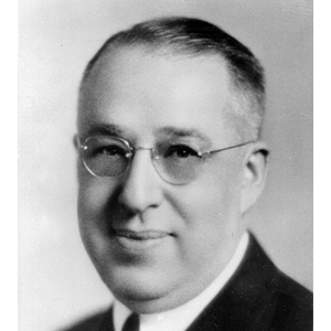 Louis Friedlander 1944-1945