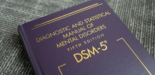 Proposed Changes to DSM-5
