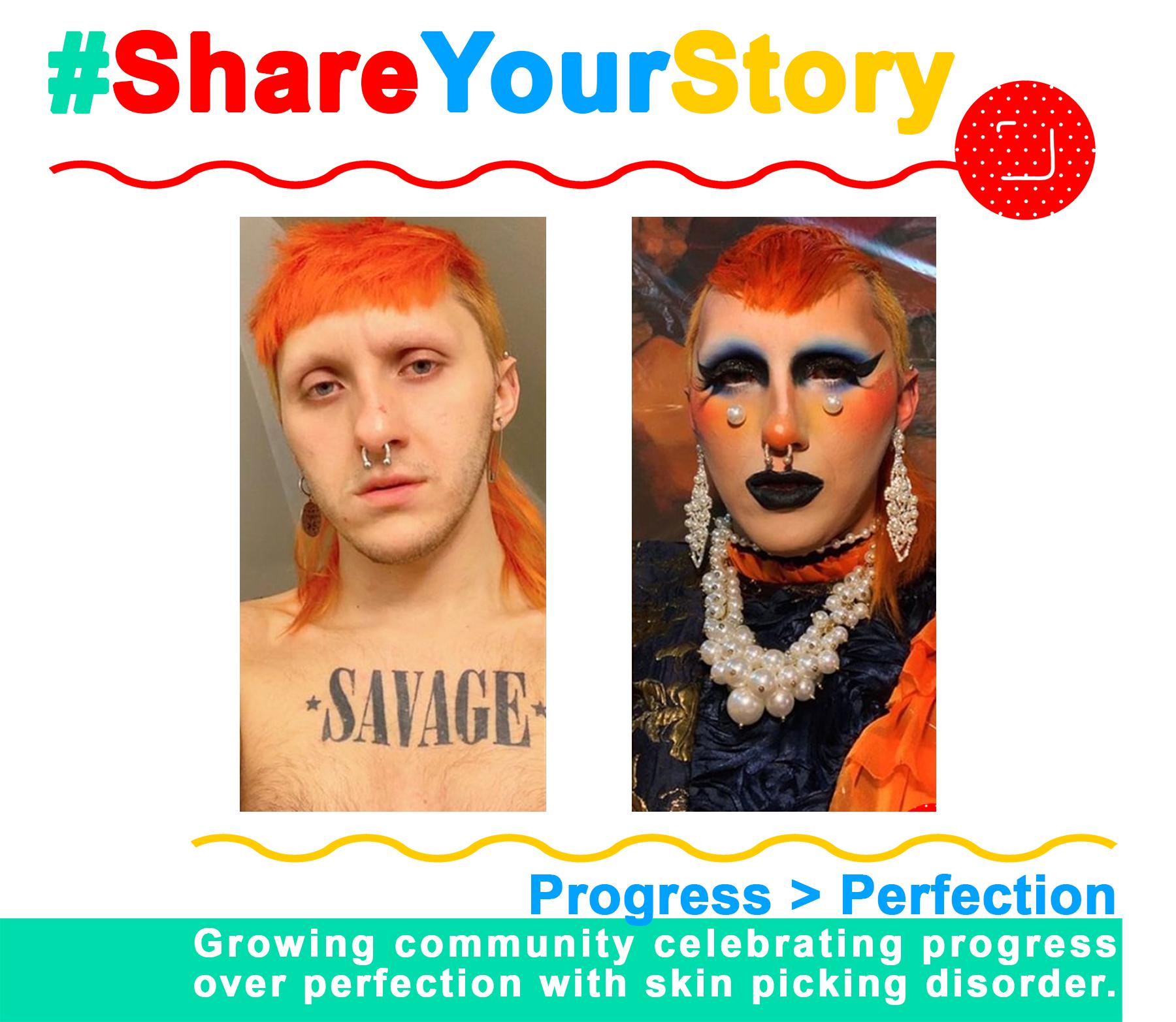 #ShareYourStory: Qhrist