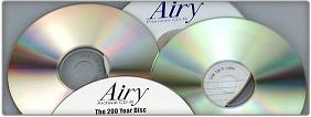 Airy DVD