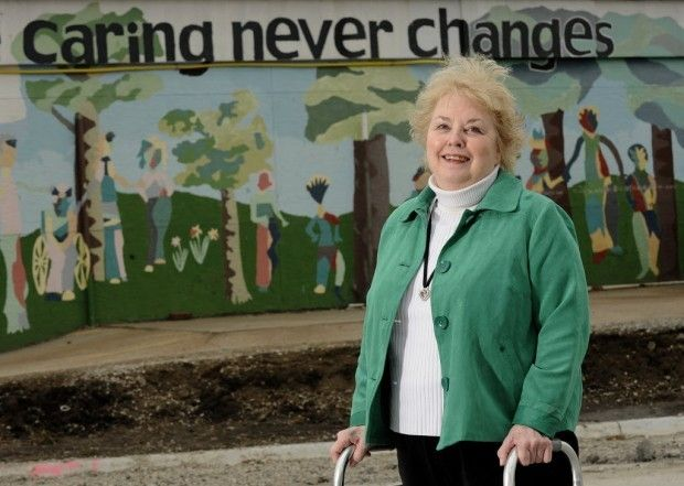 Mary Costello, Visionary of Matt Talbot, Leaves a Legacy of Love