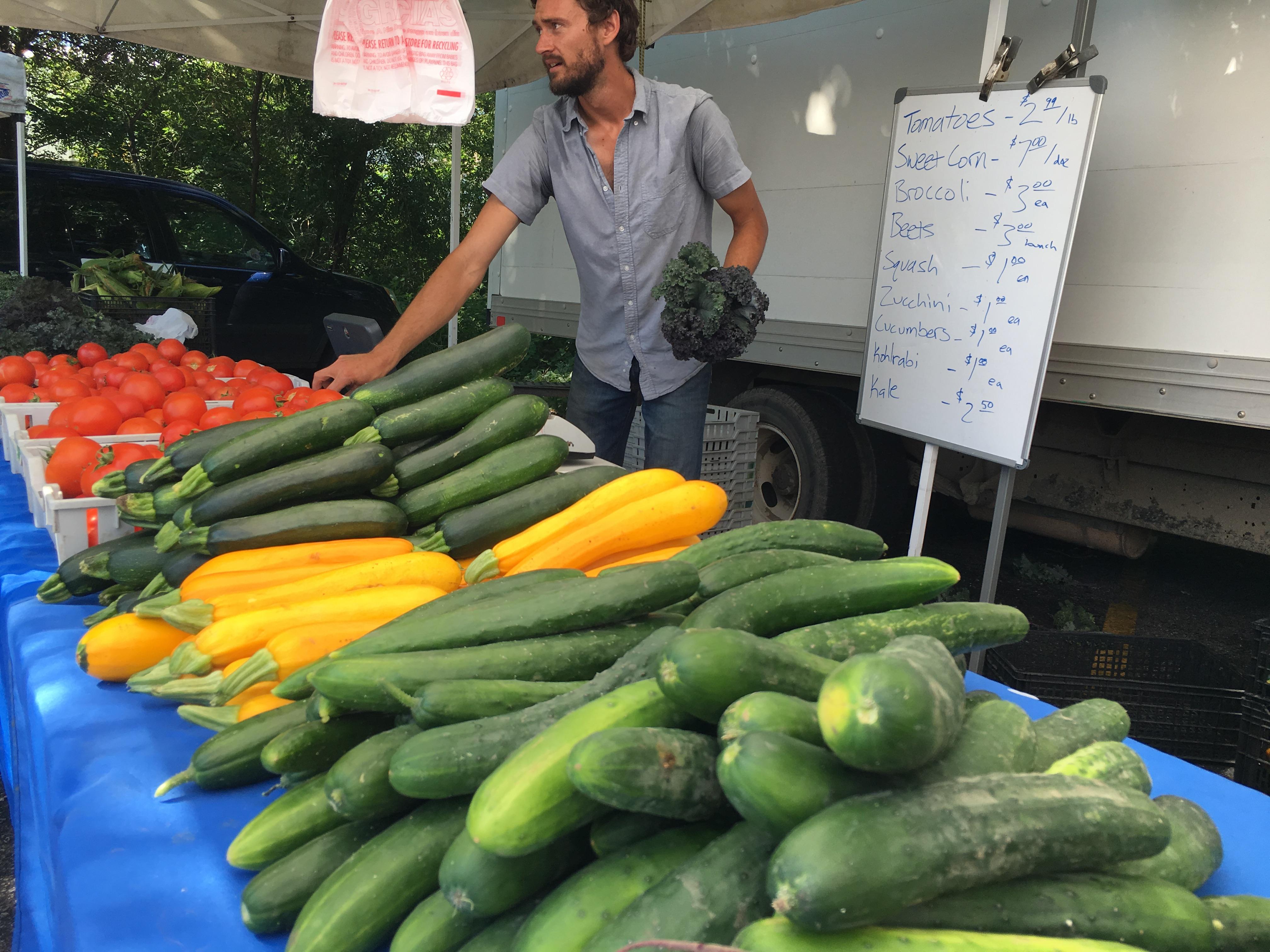 Abie Vegetable People