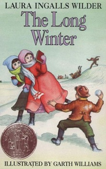 Laura Ingalls Wilder - The Long Winter [Paperback]