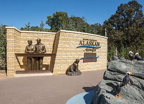 Kiewit Building Group-Zoo--8M-15M