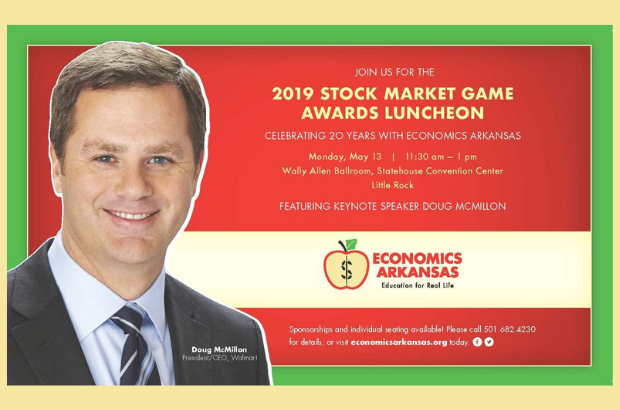 20th Anniversary of Stock Market Game