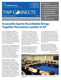 TWP Connects Winter 2018