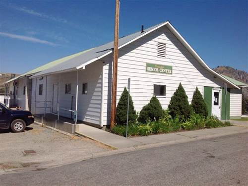 Tonasket Senior Center