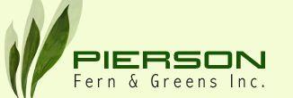 Pierson Fern & Greens