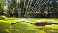 Irrigate Wisely