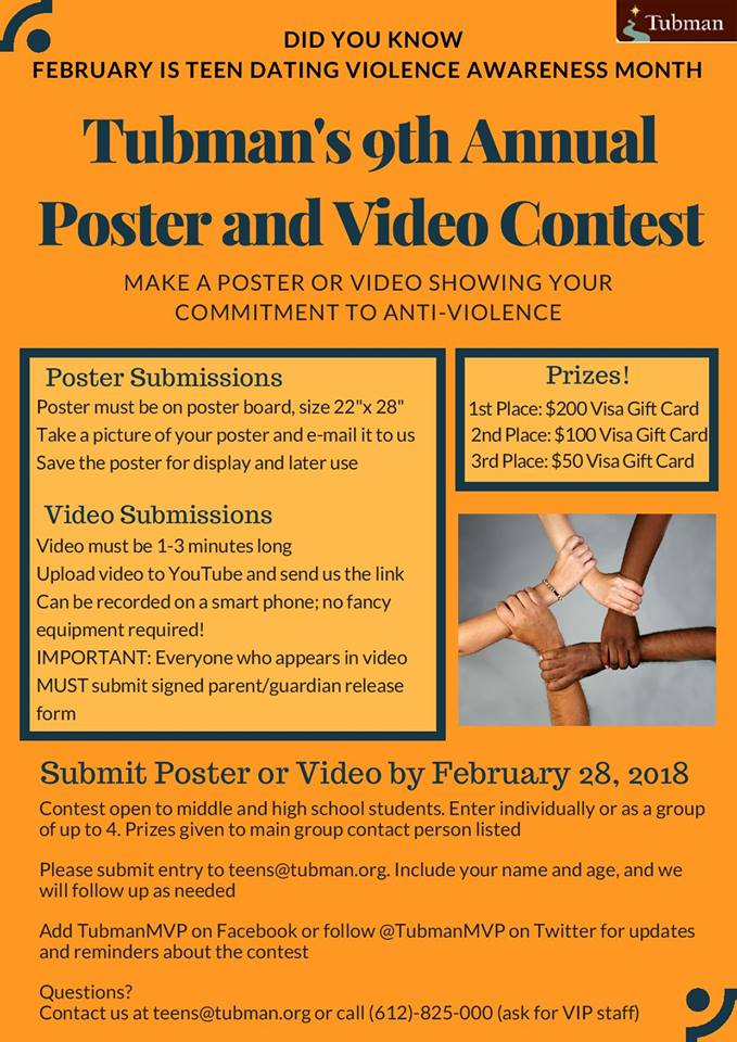 Poster & Video Contest