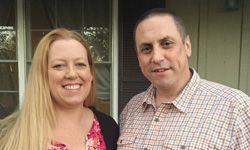 Wayne & Jodi Mott
