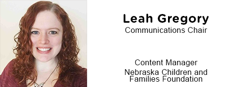 Leah Gregory