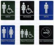 ADA / Handicap Signage