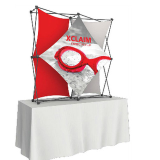 Corporate Event Table Top Displays Central OR