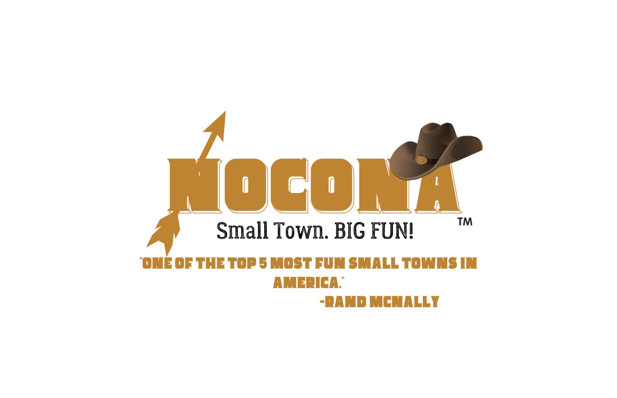 Nocona Logo