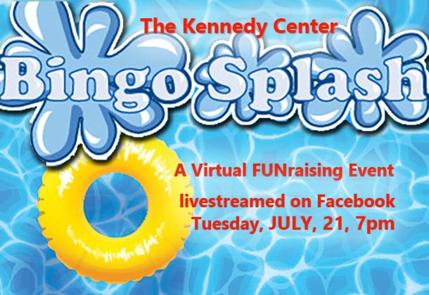 Virtual Bingo Night Returns Tuesday, July 21