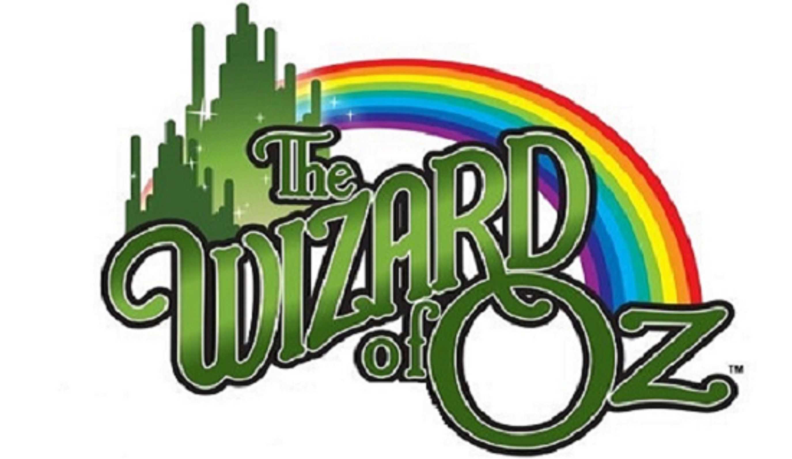 WIZARD OF OZ TICKETS ON SALE NOW!