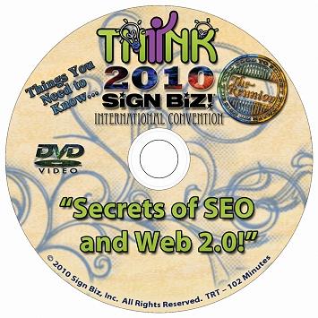 2010 OSW: SEO & Web 2.0
