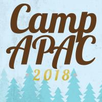 Camp APAC 2018!