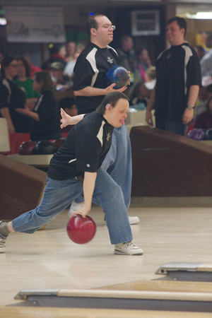Unified Bowling (East)