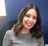 Michelle Mondragon, Marketing Director