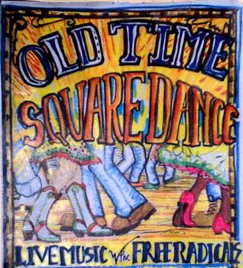 Alaska Square Dance