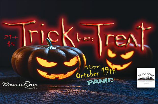 Dannron Presents - Trick-her-Treat