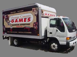 Trucks Wraps