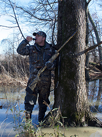 Delta Waterfowl Supports Right-To-Hunt Legislation in North Carolina