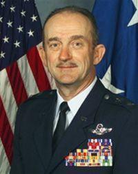 MAJOR GENERAL EDWARD J. MECHENBIER (RET)