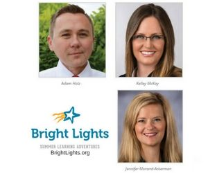 Bright Lights Welcomes Four New Board Members