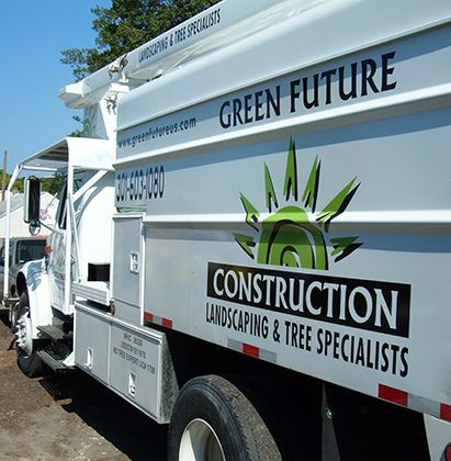 Green Future Construction