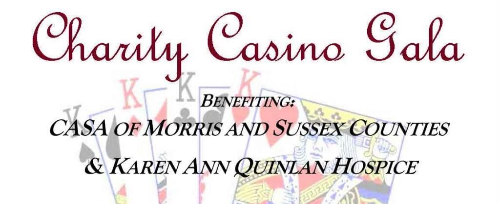 Charity Casino Gala
