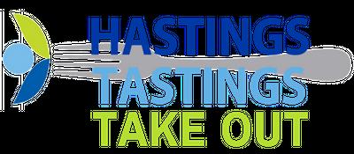Hastings Tastings Takeout
