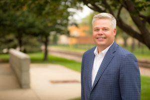 Casey Mills, Treasurer