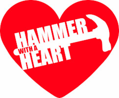 Project Home volunteer programs Hammer with a Heart low-income free home repair 2012 Madison WI 53716