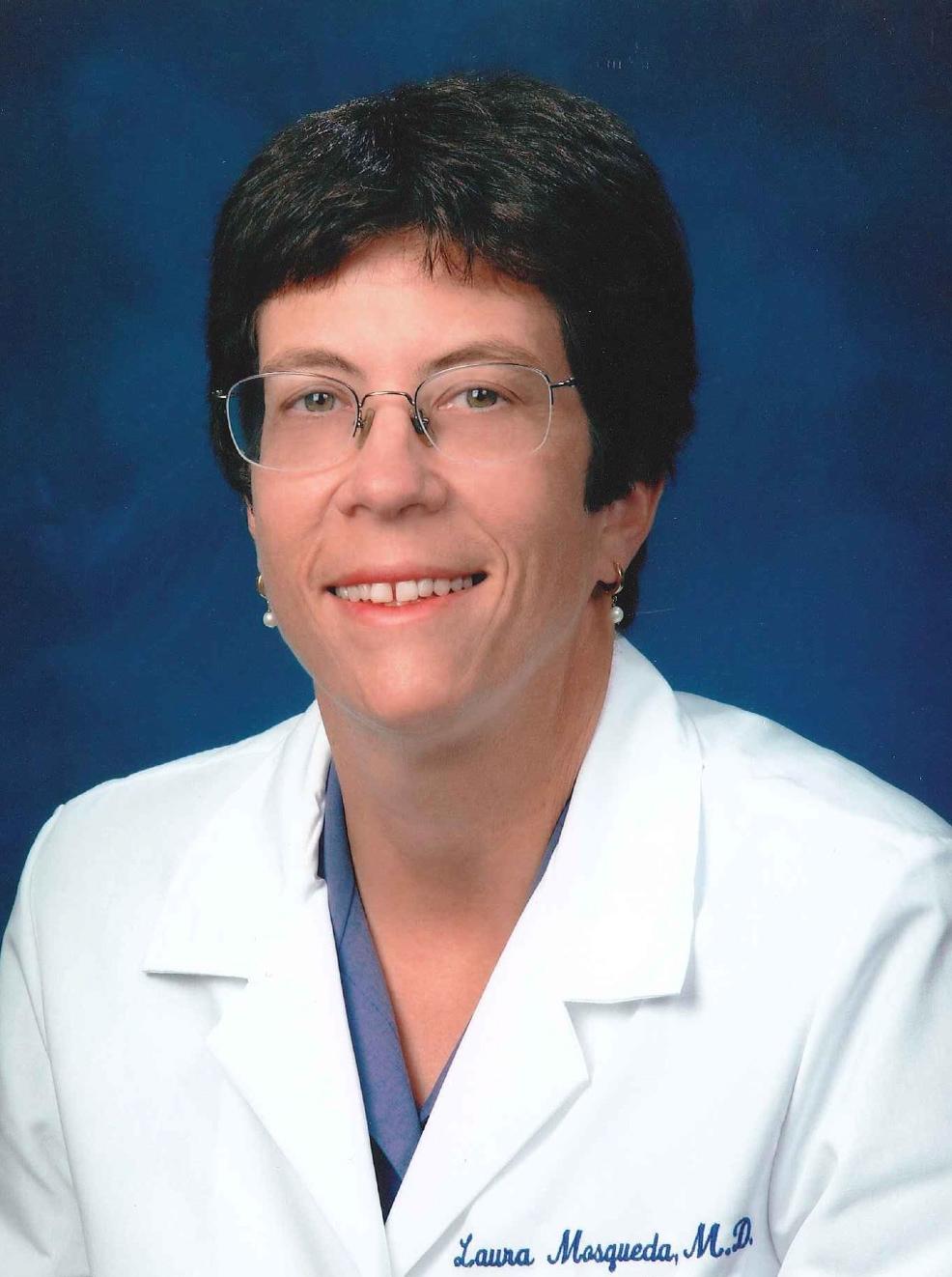 Laura Mosqueda, MD