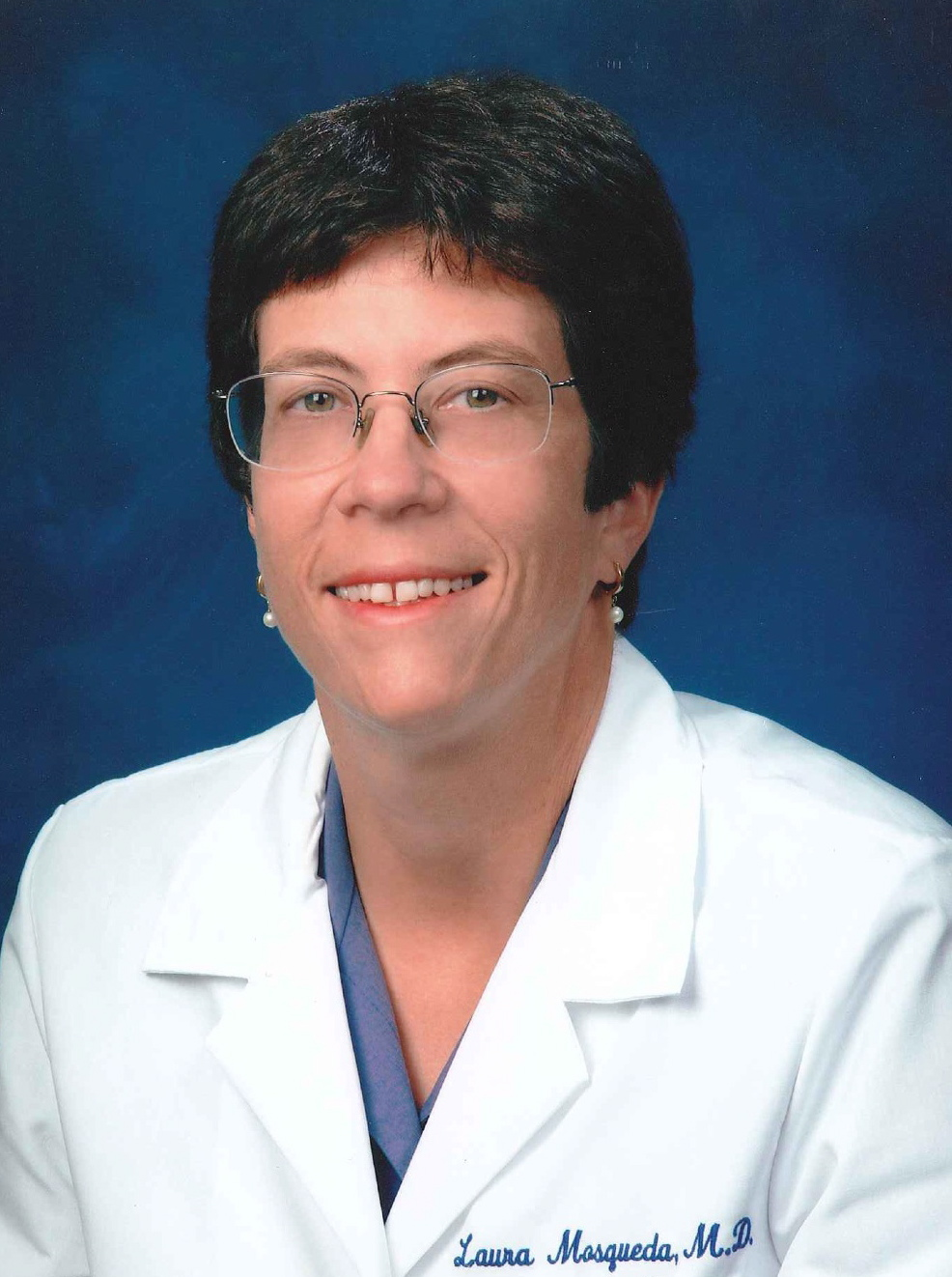 Laura Mosqueda, MD
