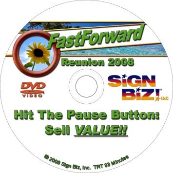 DVD2008- Dave Fellman Sales Stimulus!
