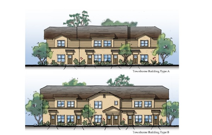 More affordable housing coming to Cambria