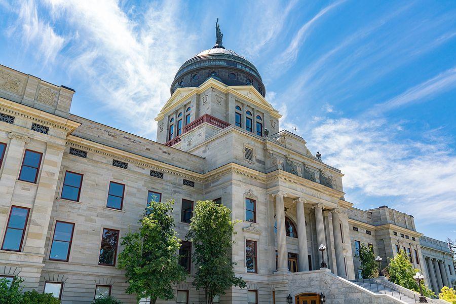The Montana Legislative Season Has Begun!